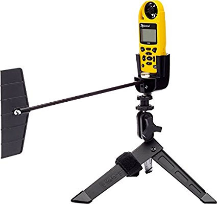 best portable pocket weather station and handheld anemometer